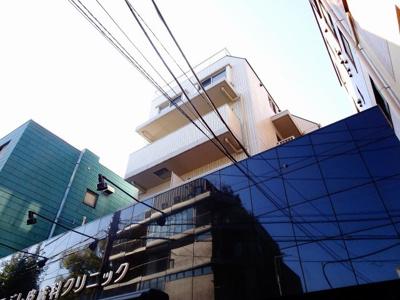 【外観】Axis Komazawa