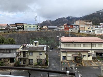 【展望】ダイアパレス志賀高原