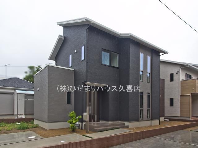 【外観】加須市南篠崎2丁目 未 入 居 01 タマタウン