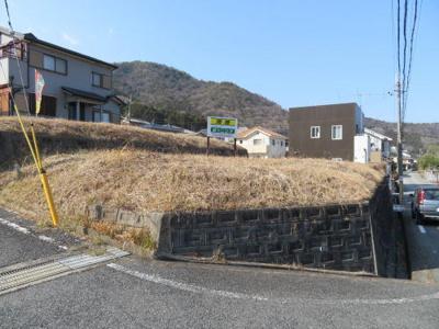 【外観】夢前町菅生澗売土地