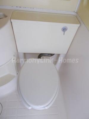 鈴木コーポのトイレ