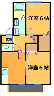 投資アパ-ト 石岡 5,980万円