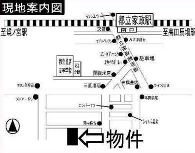 ソフィアシャングリラの地図☆