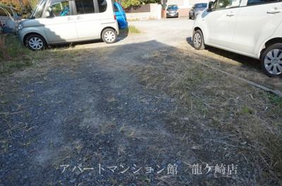 【駐車場】光順田貸家
