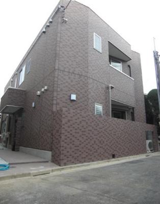【外観】オードリーハウス