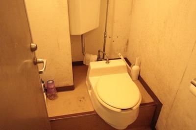 【トイレ】稲生ビル