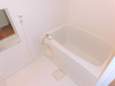 【浴室】グリーンフィールド21