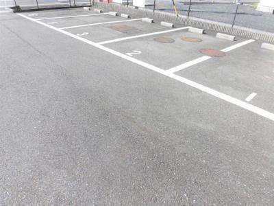 【駐車場】グリーンフィールド21