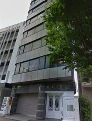 【外観】新横浜駅徒歩6分 貸店舗・事務所