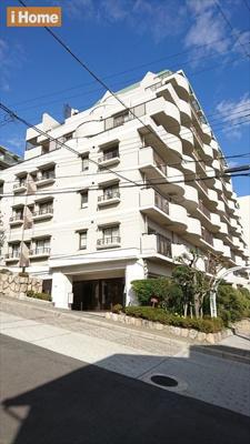 阪急王子公園駅より徒歩19分 緑豊かな住宅地でのんびり過ごしてみませんか