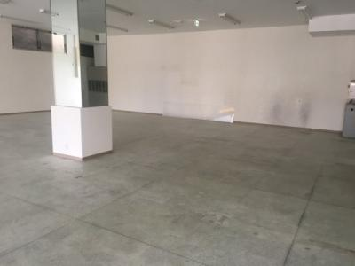 長吉長原 店舗事務所