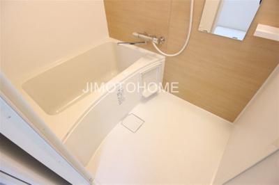 【浴室】弁天第3コーポ