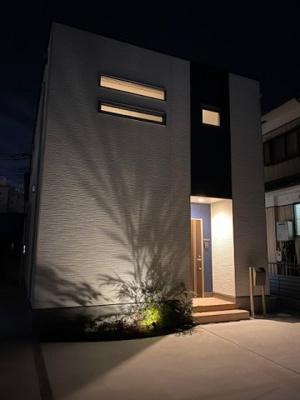 【外観】メゾン・ド・ブルー