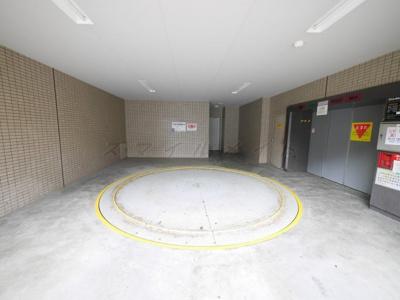 【駐車場】シティコープ横浜阪東橋