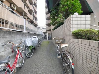【その他共用部分】シティコープ横浜阪東橋