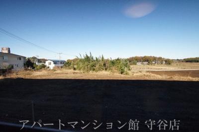 【展望】ビューティフル ハーモニー