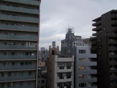 トウセン南大塚の眺望☆