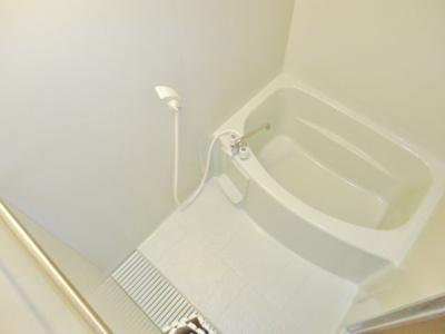 【浴室】ビーライン日吉台 B