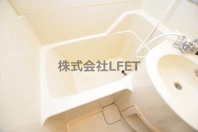 【浴室】サンビラ大手前