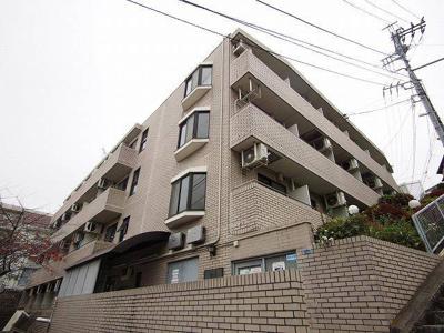 【展望】ペガサスマンション百合ヶ丘