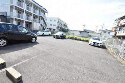 【駐車場】ファインスクエア
