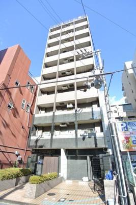 【外観】サムティ本町東レジックス
