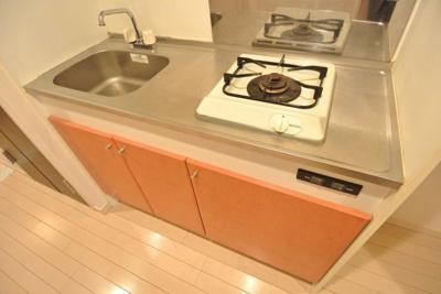 【キッチン】サムティ本町東レジックス