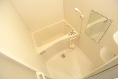 【浴室】サムティ本町東レジックス