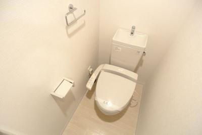 【トイレ】サムティ本町東レジックス