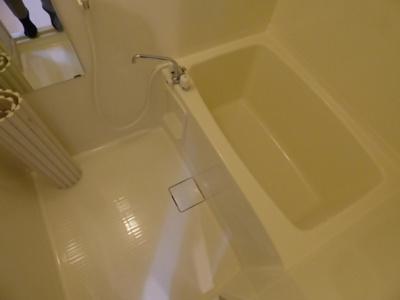 【浴室】メゾン池上