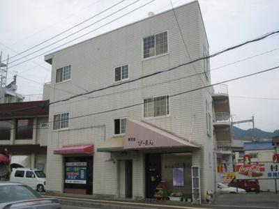 【エントランス】コーポ浜田