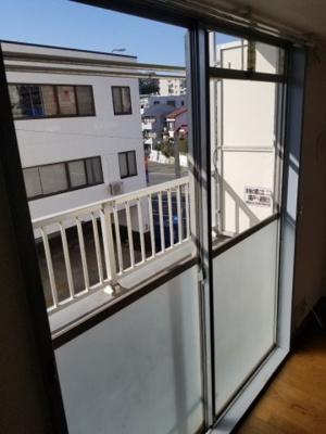 【展望】子安台共同ビル