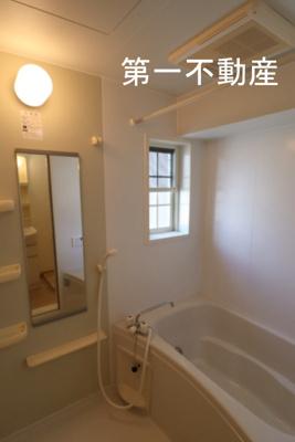 【浴室】セレーノやしろB