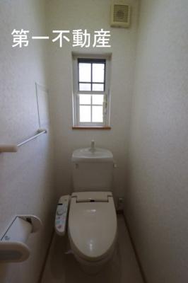 【トイレ】セレーノやしろB