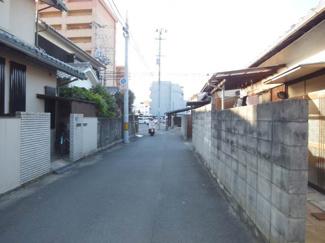 【外観】花の町住宅