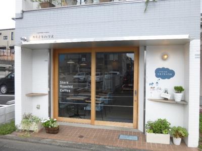 【外観】本町Cafe居抜店舗