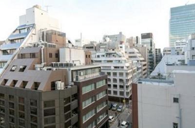 【展望】サイプレス日本橋本町