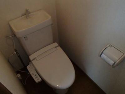 【トイレ】府内二番街ビル