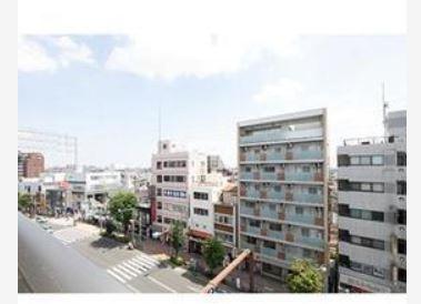 【展望】ビアンコネロ雪谷大塚