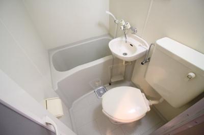 【浴室】パームスクエア