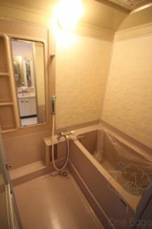 【浴室】コスモ萱島