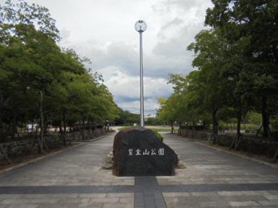 近隣公園★