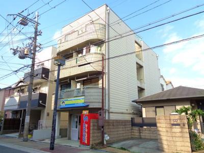 【外観】TKホーム