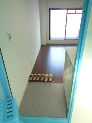 【玄関】TKホーム