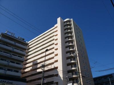 ☆神戸市垂水区 リブコート垂水駅前プライムブルー 賃貸☆