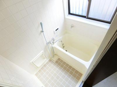 【浴室】埴谷2364貸家