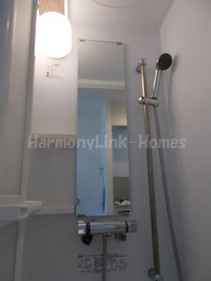 ラ・フォレスタのシャワールームイメージ写真(別部屋参考写真)