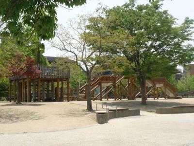佐井寺南が丘公園