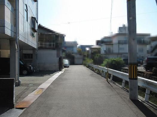 【周辺】愛宕山南町
