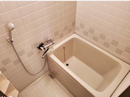 【浴室】愛宕山南町